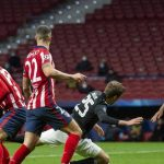 UEFA Champions League: Atletico Madrid 1-1 Bayern Munich |  MATCH RESULT – SUMMARY