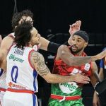 ING Basketball Super League: Anadolu Efes: 74-61 Pınar Karşıyaka |  MATCH RESULT – SUMMARY