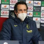 Villarreal Coach Unai Emery spoke before Sivasspor match!  A very critical match