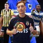 Fenerbahce does not stop in the transfer!  After Mesut and Szalai the giant stopper #