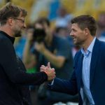 In Liverpool, Jürgen Klopp allegedly left the team and Steven Gerrard became coach